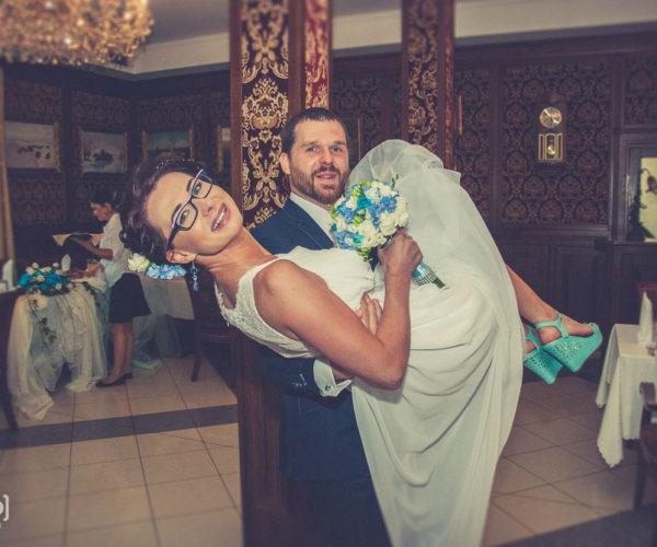 Przyjecie weselene zdjęcia-Rzeszów