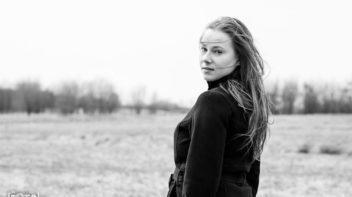 Sesja prywatna z Anią (Krosno, Iwonicz)
