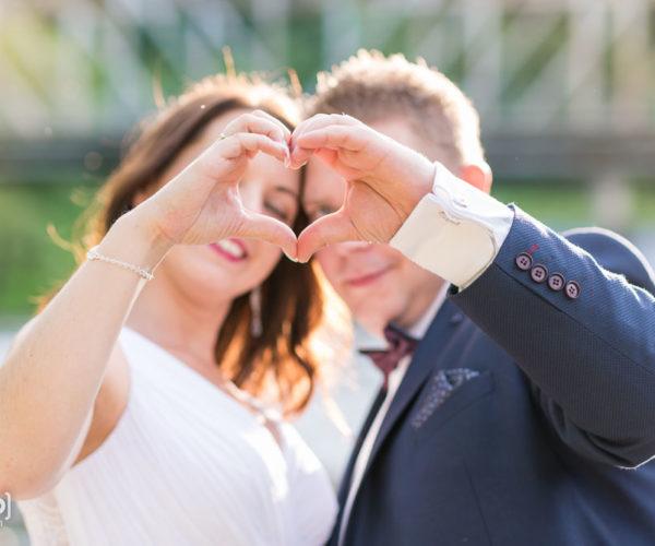 Plener ślubny - Rzeszów