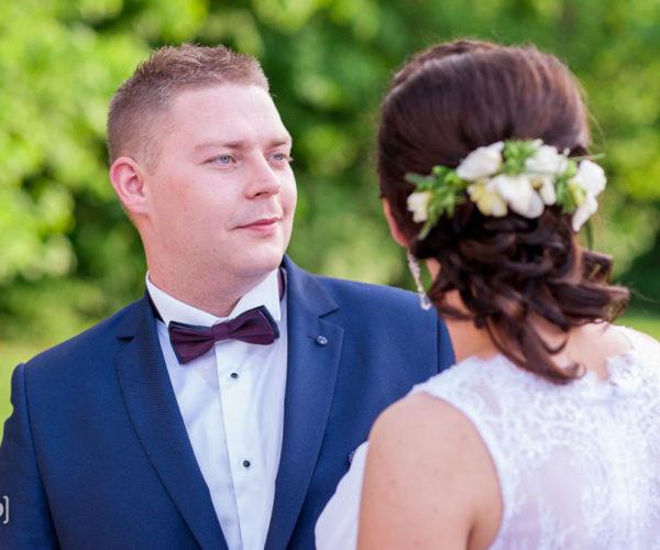 Plener ślubny - zdjęcia Rzeszów
