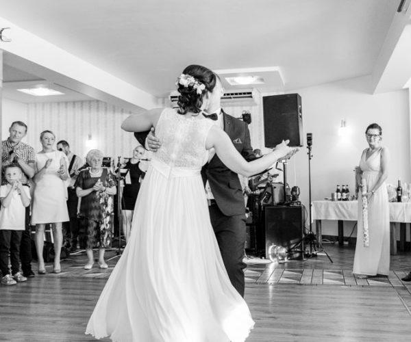 zdjęcia na wesele