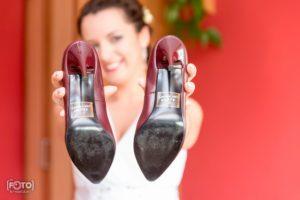 Przygotowania do ślubu - zdjęcia
