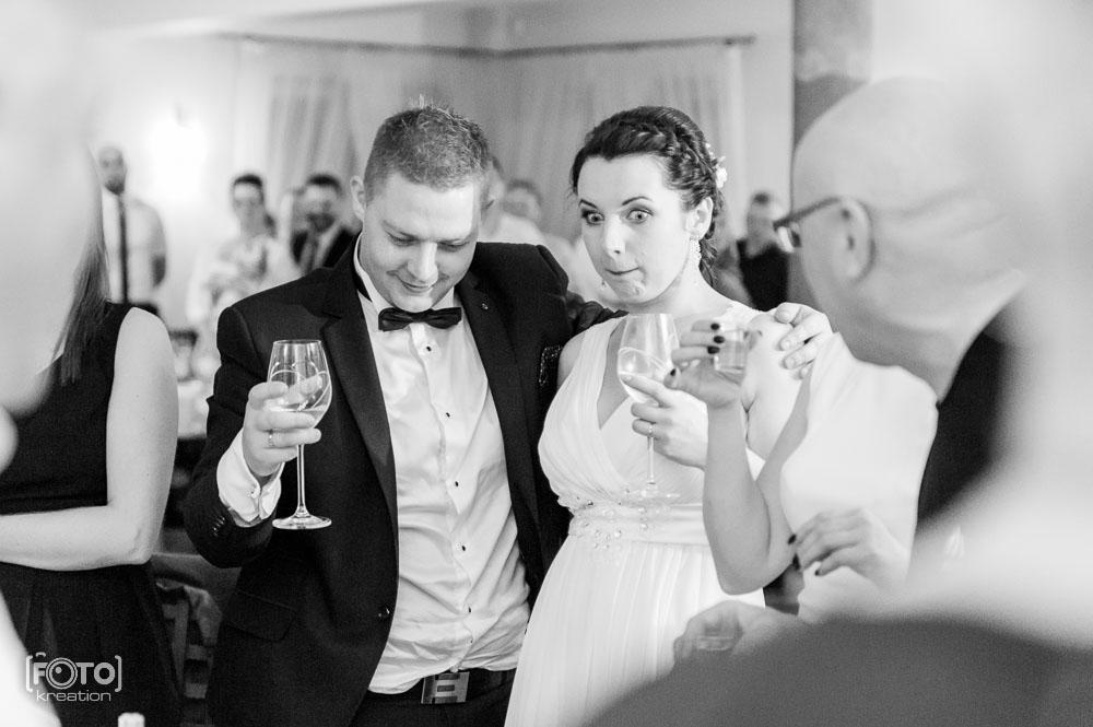Kinga i Arek - zdjęcia ślubne Krosno
