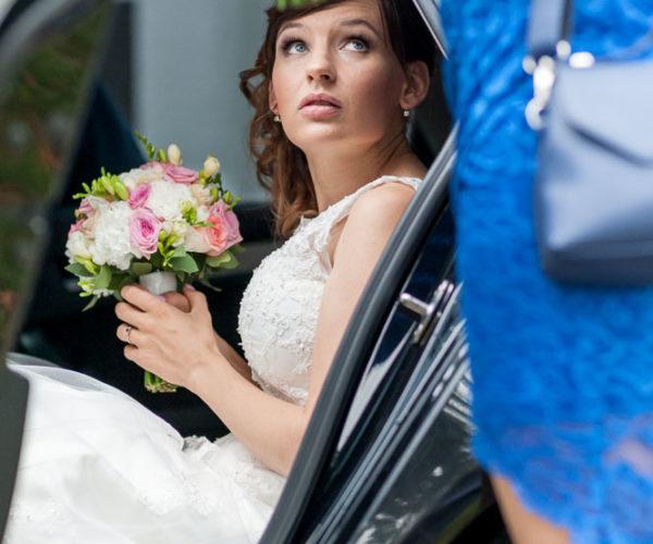Zdjęcia ze ślubu Lublin
