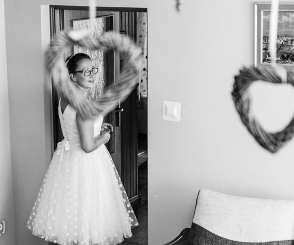 Przygotowania ślubne Krosno