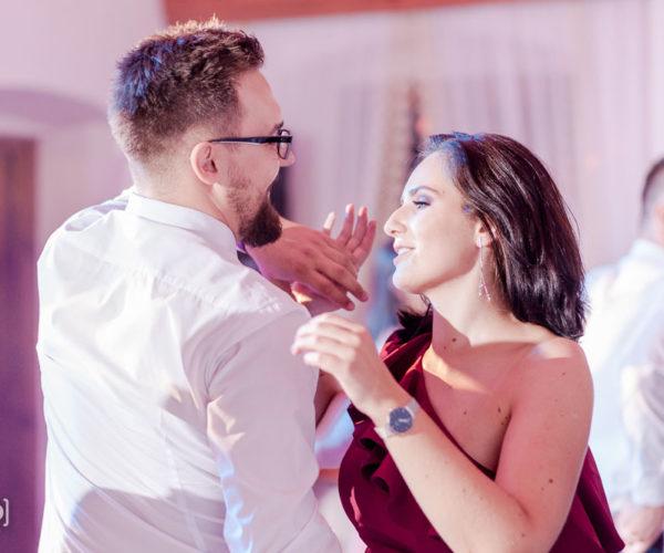 Zdjęcia weselne Krosno
