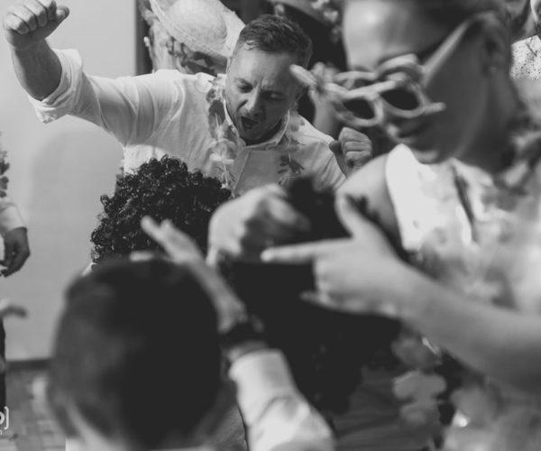 Przyjęcie weselne Krosno