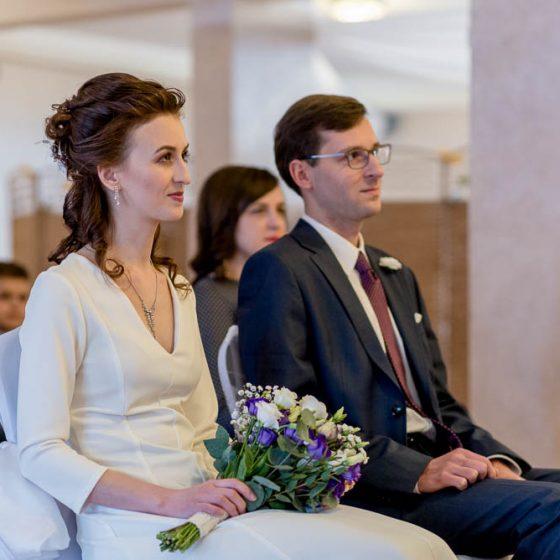 Przysięga ślubna E&P - Krosno