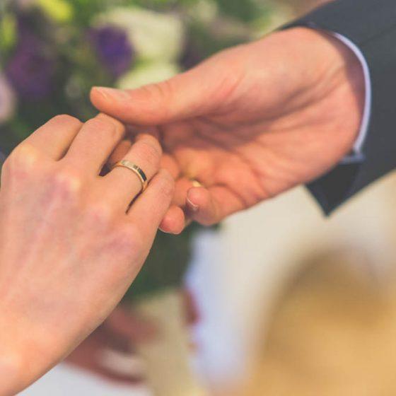 Przysięga małżeńska Krosno